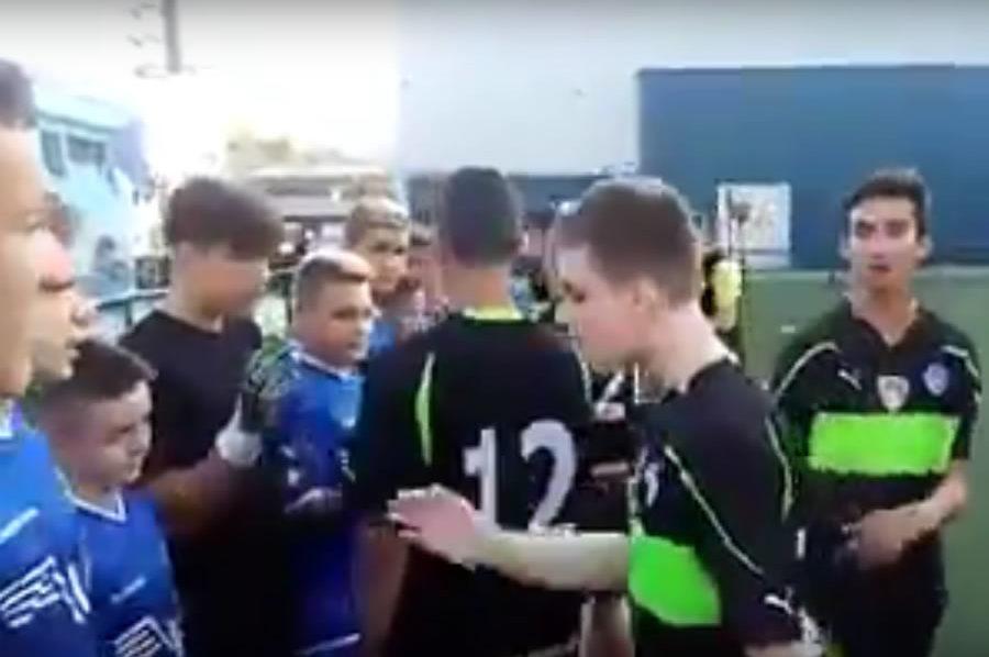 FK Željezničar - Škola fudbala Respekt