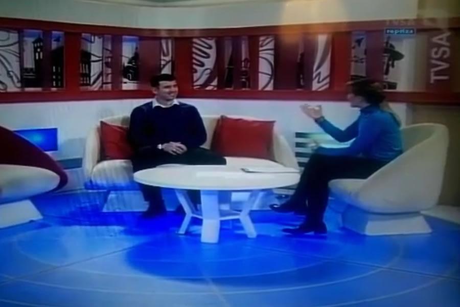 SF Respekt na TV SA