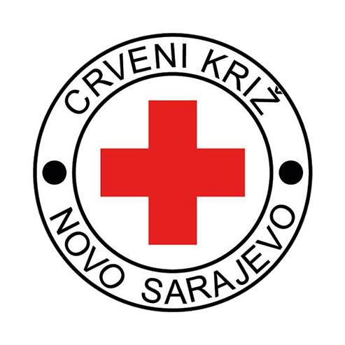 Crveni križ Novo Sarajevo