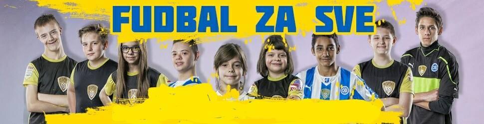Termini treninga - Skola fudbala Respekt Sarajevo