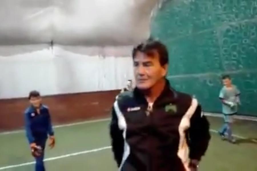 Skola fudbala Respekt sa Slobodan Cobo Janjus