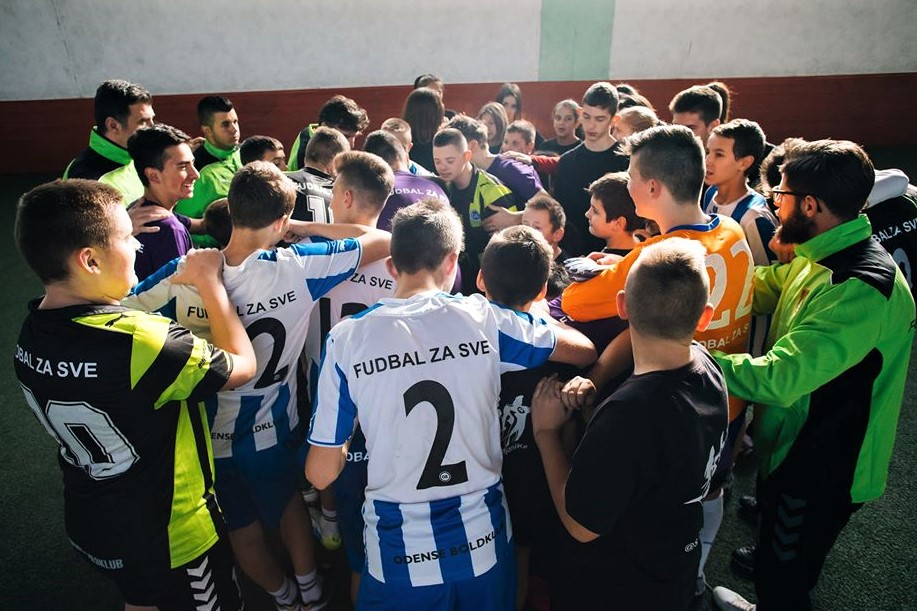 Respekt Sarajevo